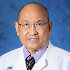 Oscar S. Giron, MD